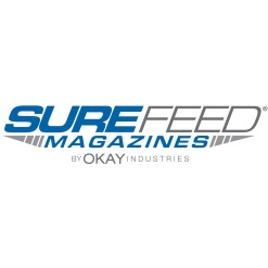 SureFeed Magazines - OKAY Industries, Inc.