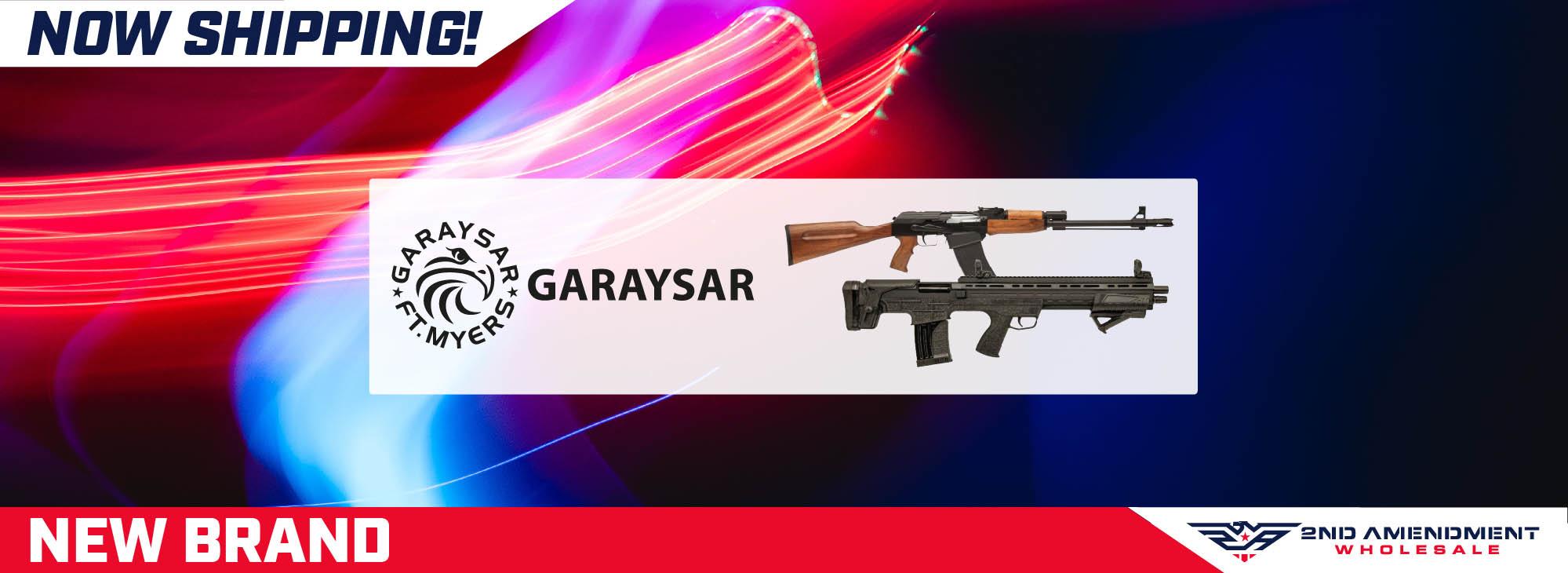 New Brand Garaysar