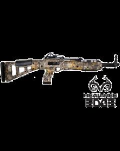 "Hi-Point 1095TS Carbine Rifle 10mm- Black | 17.5"" Threaded Barrel | 10rd | Realtree Edge Finish | Target Stock"