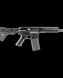 """ATI MILSPORT Forged Aluminum AR Pistol - Black   5.56NATO   7.5"""" Barrel   7"""" M-LOK Rail   TF Blade"""