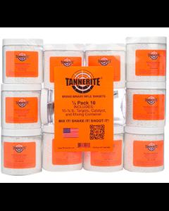 Tannerite 1/2 lb Brick - 10 pack of 1/2 lb Targets