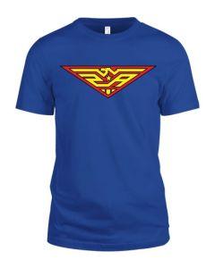 Super 2AW Logo T-Shirt
