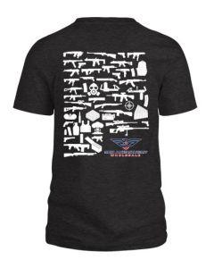 Whole Lotta Guns T-Shirt