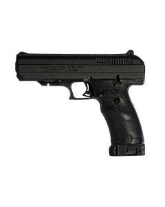 """Hi-Point JHP 45ACP Pistol - BLK   4.5"""" Barrel   9rd"""