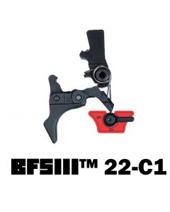 Franklin Armory BFSIII 22-C1 Binary Firing System III Trigger - For 10/22® Platforms