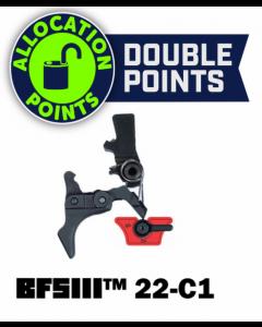 Franklin Armory BFSIII 22-C1 Binary Firing System III Trigger - For 10/22® Platforms