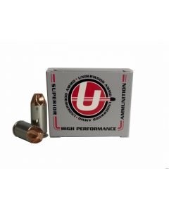 Underwood Ammo .40 S&W Handgun Ammo - 115 Grain | Xtreme Defender