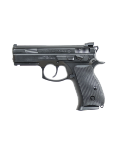 "CZ P-01 Omega Convertible Pistol - Black | 9mm | 3.75"" Barrel 
