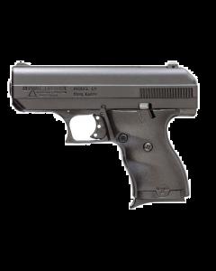 "Hi-Point C9 9mm Pistol- Black | 3.5"" Barrel | 8rd | Hard Case | Tuff1 Grip"