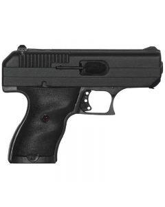 "Hi-Point C9 9mm Pistol- Black | 3.5"" Barrel | 8rd | Includes Lock Box"