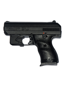 "Hi-Point C9 9mm Pistol- Black | 3.5"" Barrel 