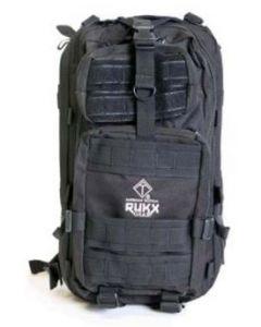 ATI Rukx Gear Tactical 1 Day Backpack - Black