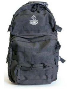 ATI Rukx Gear Tactical 3 Day Backpack - Black
