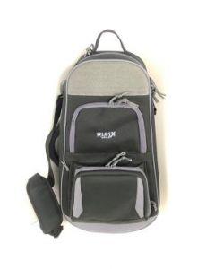 ATI Rukx Gear Discrete AR Pistol Backpack - Black & Grey