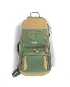 ATI Rukx Gear Discrete AR Pistol Backpack - Green & Tan