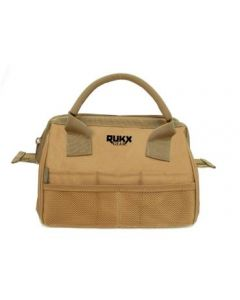 ATI RUKX Gear Tool Bag - Tan