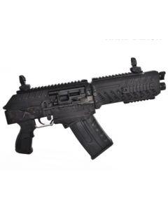 "FosTech Origin-12 SABS Semi-Automatic Breaching Shotgun (AOW) - Black | 12ga | 9.75"" Barrel"