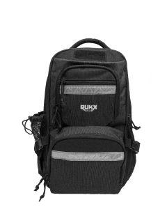 ATI Rukx Gear Survivor Backpack - Black