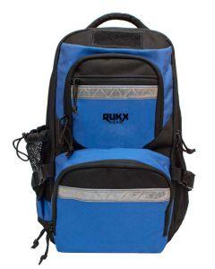 ATI Rukx Gear Survivor Backpack - Blue