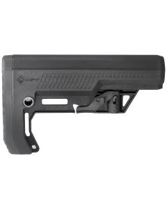 Mission First Tactical Battlelink Extreme Duty Minimalist Stock - Black