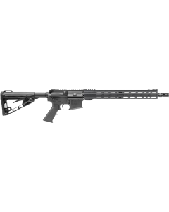 "CBC CHS2 Forged Aluminum Patrol AR Rifle - Black | 5.56NATO | 16"" barrel 