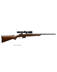 "CZ 527 American Rifle - Turkish Walnut | .22 Hornet | 21.8"" Barrel 