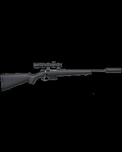 "CZ 527 American Rifle - Black | .300 BLK | 16.5"" Barrel | 5rd | Suppressor-Ready"