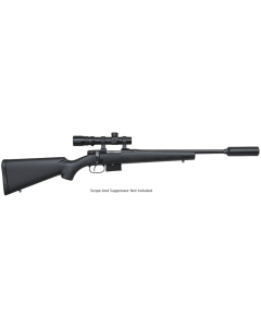 "CZ 527 American Rifle - Black | 7.62x39 | 16.5"" Barrel 