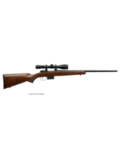 "CZ 527 American Rifle - Turkish Walnut | 7.62x39 | 21.8"" Barrel 