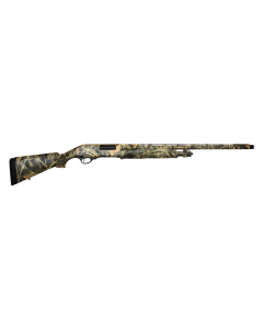 "CZ 612 Magnum Waterfowl Pump Shotgun - Camouflage | 12ga | 28"" Barrel 