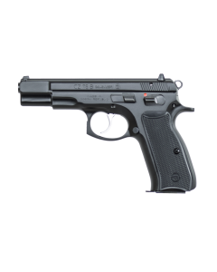 "CZ 75 B Pistol - Black | 9mm | 4.6"" Barrel 