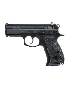 "CZ P-01 Pistol - Black | 9mm | 3.75"" Barrel 
