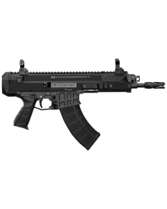 "CZ Bren 2 Ms Pistol - Black | 7.62x39 | 9"" Barrel"