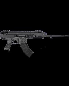 "CZ Bren 2 Ms Pistol - Black | 7.62x39 | 14"" Barrel"