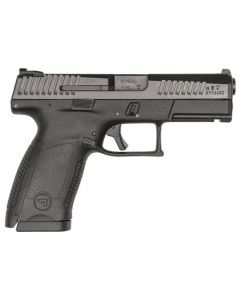 "CZ P-10 C Pistol - Black | 9mm | 4.02"" Barrel 