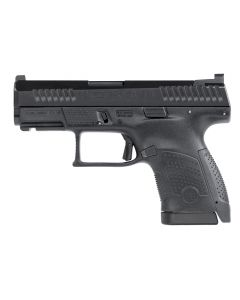 "CZ P-10 S Pistol - Black | 9mm | 3.5"" Barrel 