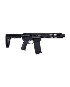 "Diamondback DB15 AR Pistol - Black | 5.56NATO | 7"" Barrel 