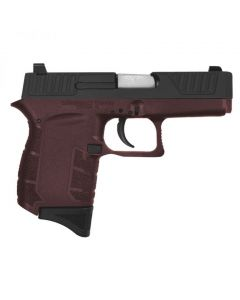 "Diamondback DB9 Compact Pistol - Midnight Bronze | 9mm | 3"" Barrel"