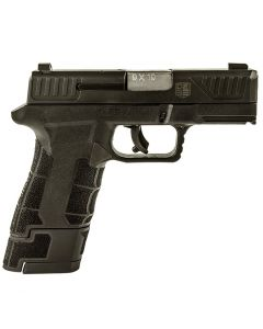 "Diamondback DBAM29 Sub-Compact Pistol - Black | 9mm | 3.5"" Barrel"