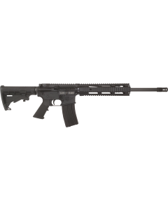 "Diamondback DB15 Rifle - Black | 5.56 NATO | 16"" Barrel 