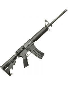"DoubleStar Starcar AR-15 | 5.56 NATO | Semi Auto Rifle |16"" Cold Hammer Forged Barrel | 30 Rounds"