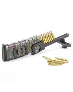ETS UNIVERSAL RIFLE MAG LOADER | Fits Rifle Magazines