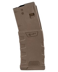 Mission First Tactical AR15 .223/5.56 Extreme Duty Magazine - Scorched Dark Earth | 30rd