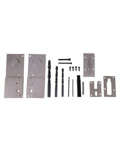 Anderson 80% Lower Jig Kit - Gen 2