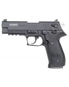 "ATI GSG FIREFLY Pistol - Black | .22LR | 4"" Barrel"