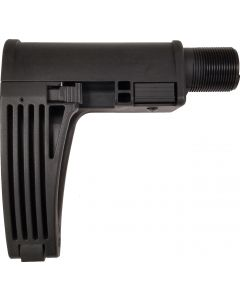 Gear Head Works Tailhook MOD 2C Pistol Brace - Black   No Buffer or Spring