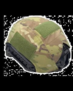 Guard Dog Tactical Level IIIa Ballistic Helmet | 3.5 Lbs/Per - Multicam Cover