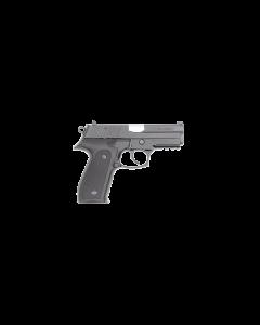 "Zastava EZ9 Compact Pistol - Black   9mm   3.8"" Barrel   15rd"