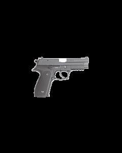 "Zastava EZ9 Pistol - Black   9mm   4.25"" Barrel   15rd"