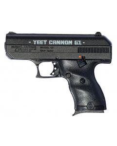 "Hi-Point C-9 9mm Pistol - BLK   3.5"" Barrel   8rd Yeet Cannon"